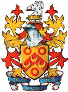 Coat of Arms - Charter House School