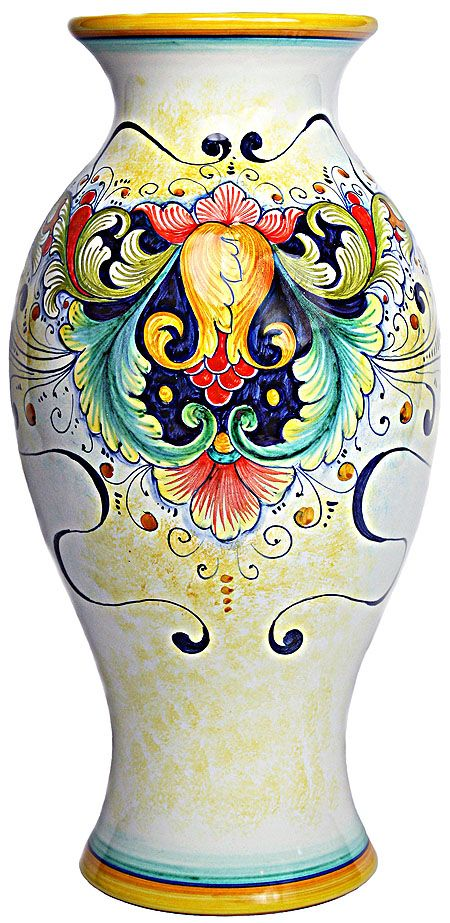 Love this vase. I have several pieces of of this