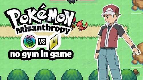 "http://www.pokemoner.com/2018/03/pokemon-misanthropy.html Pokemon Misanthropy  Name: Pokemon Misanthropy Create by: Aryaman Source - credit: rebornevo.com/forum/index.php?/topic/33601-pokemon-misanthropy/ Description:  ""I will become the god and will pass my judgment on these humans. The humans who have committed sin will repent. I will make them repent."" ""Misanthropy"" is a term used for humans who hate humankind. You are (lets say red/green). You are very smart and topper of the school but…"