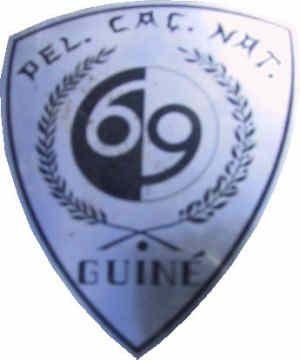 Pelotão de Caçadores Nativos 69 Guiné