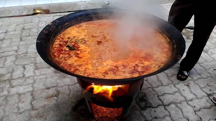 Kuah Beulangong yang Mempererat Silaturrahmi Antar Warga di Aceh - Kuliner Aceh
