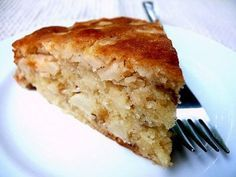 This is a great coffee cake like dessert for St. Patrick's Day or any time you feel like it. I got the recipe from Jane Treacy (QVC host)...