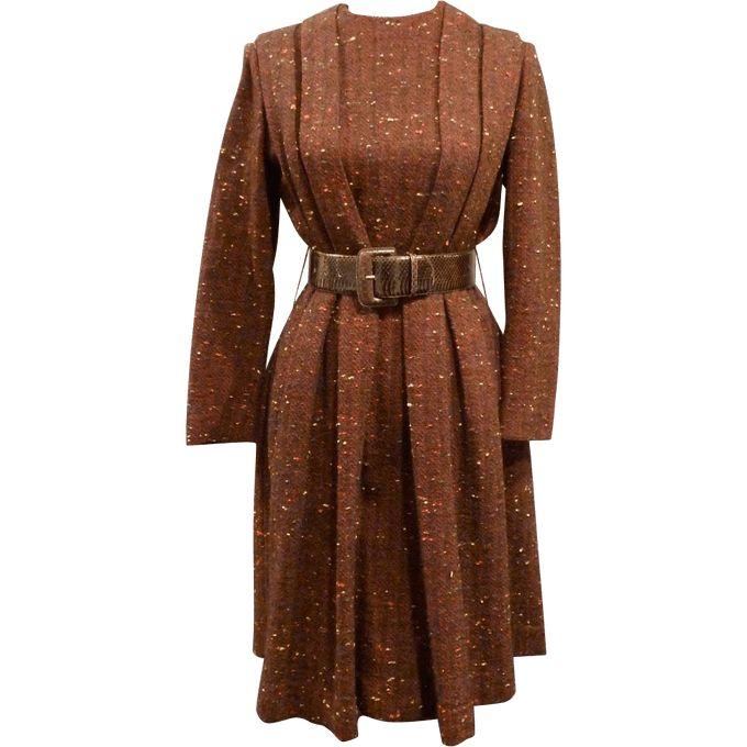Claire McCardell fashion designs