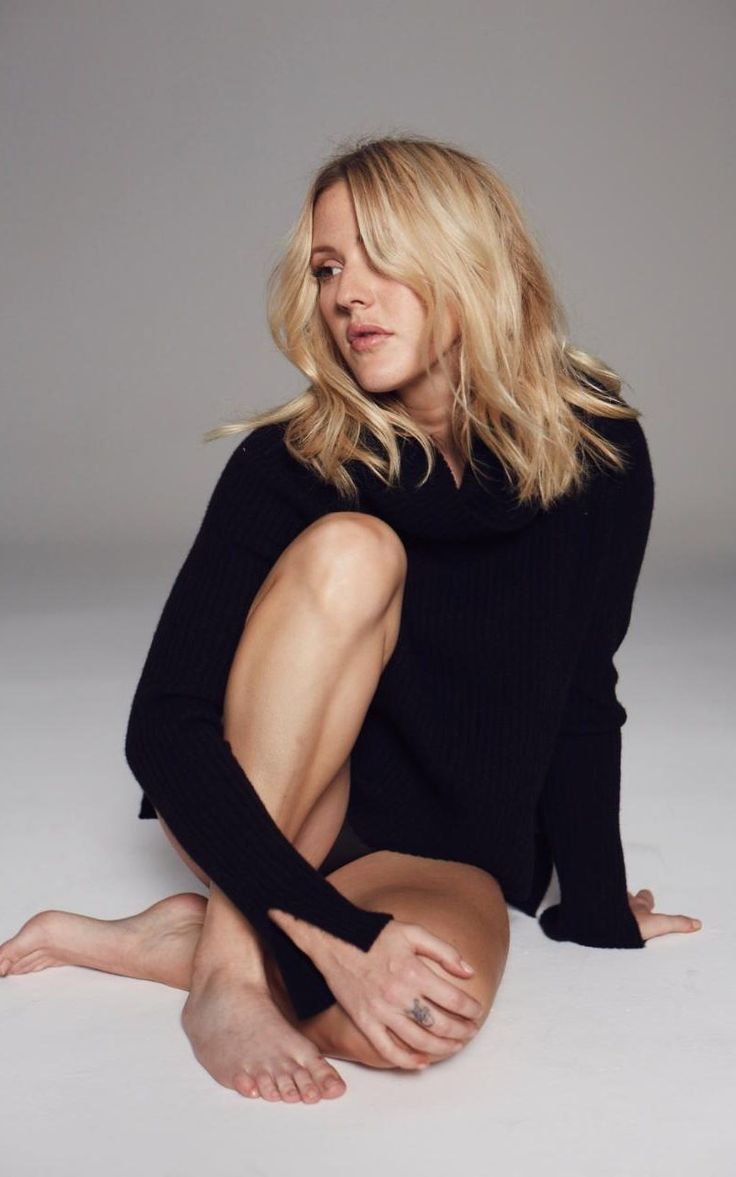 Ellie Goulding: 'I understood that my only way out was through education'
