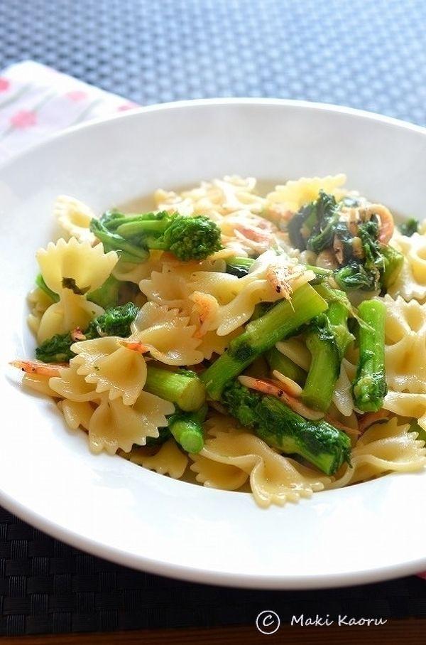 ショートパスタの人気レシピ|ショートパスタの種類と人気レシピをご ... ファルファッレの特徴を活かしたショートパスタレシピ