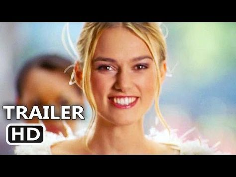 (1) LOVE ACTUALLY 2 Official Trailer (2017) Red Nose Day Actually, TV Short HD - YouTube