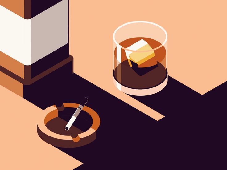 coping mechanisms by Christopher Reath #Design Popular #Dribbble #shots