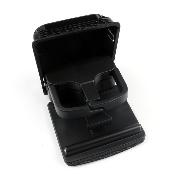 Mad Hornets - Rear Armrest Central Console Cup Holder For VW Jetta Gti MK5 Golf MK6 Black, $32.99 (http://www.madhornets.com/rear-armrest-central-console-cup-holder-for-vw-jetta-gti-mk5-golf-mk6-black/)