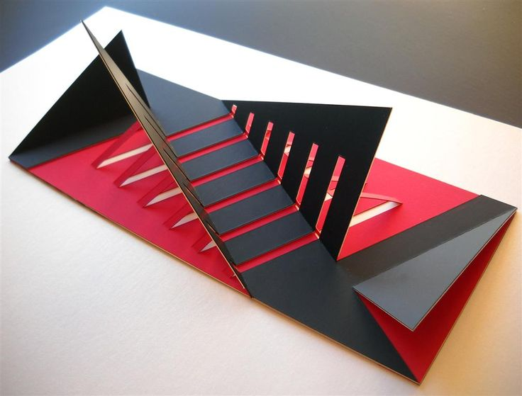 maquetas con figuras geometricas - Buscar con Google