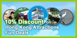 Hong Kong Ngong Ping 360 Official Website | Attraction of Lantau Tourism