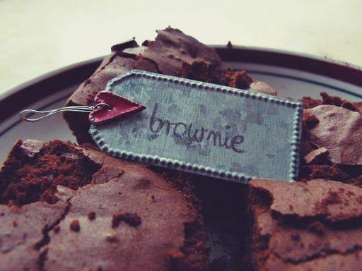 ♥ ugotujmy: czekoladowość moja, nasza.