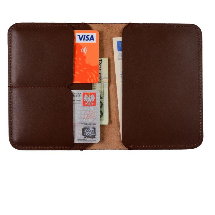 Daily Wallet inside