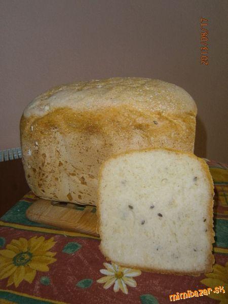 Chlebík z pekárne