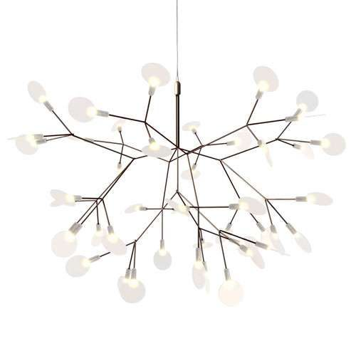 Superior Heracleum II Small Pendant Light Awesome Ideas
