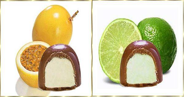 Se você tem pouco dinheiro para investir na produção de doces e deseja ter um rápido retorno, não pense duas vezes: invista nas Trufas de Mousse. Elas são