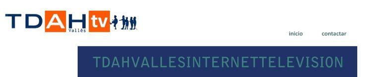 Primer programa de TDAH Vallés, Associació d'Afectats del Trastorn per Dèficit d'Atenció, presentado por el periodista Òscar Gómez, con la presencia, en esta ocasión, de Anna López y Campoy, presidenta de TDAH Vallés.