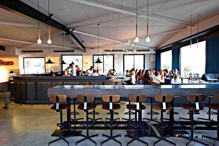 Captain Baxter - Bar in St Kilda #bars #interiors #design #nightlife #Melbourne #Australia #hiddencitysecrets #bars #interesting #venues #stkilda