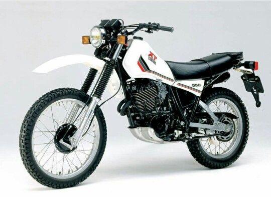 Xt550