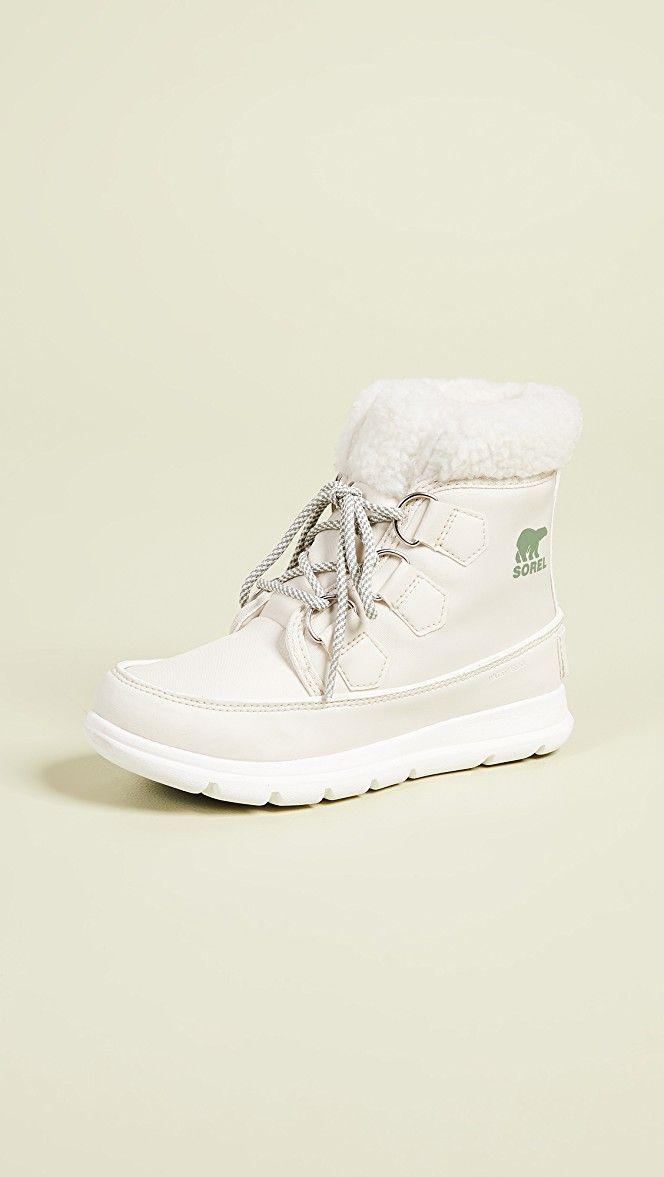 9f0d57e2d Sorel Sorel Explorer Carnival Boots   15% off 1st app order use code:  15FORYOU