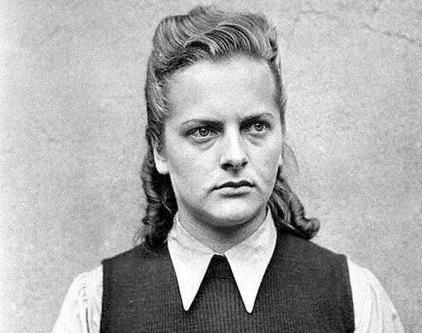 In Oost-Europa hadden tijdens de Tweede Wereldoorlog naast mannen ook veel vrouwen deel aan de Duitse oorlogsmachine.