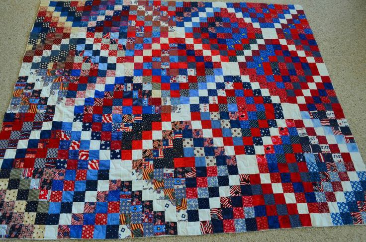 17 Best images about Quilts of Valor on Pinterest Quilt, Patriotic quilts and Memorial day