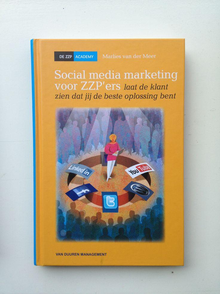 Op bord Leestips voor verkoopresultaat v Arnoldy Communicatie #SocialMedia marketing voor zzp'ers