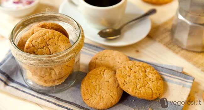 Favolosi Biscotti da tè vegani da preparare facilmente: ecco la ricetta. Un gusto e una fragranza che vi soprenderanno!