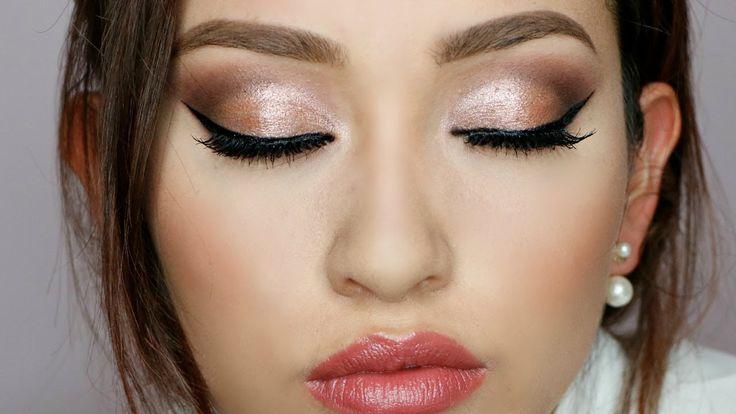 Como Hacer Maquillaje de Graduacion - BellezaTv por Juan Gonzalo Angel