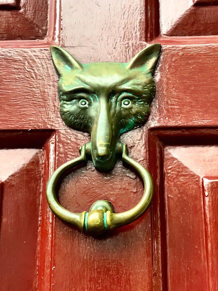 Red Fox Inn, Middleburg VA