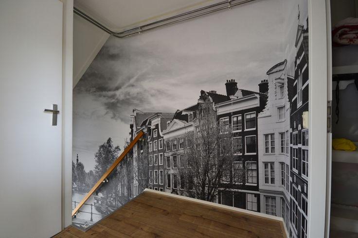 Voor Meer-Inspired Wallpaper Designs | stylingentrends