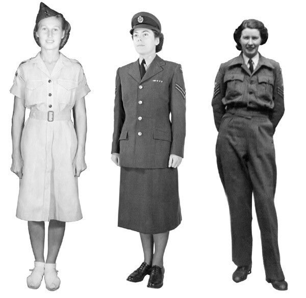 61 best The women's army corps (WAAC-WAC) images on ...