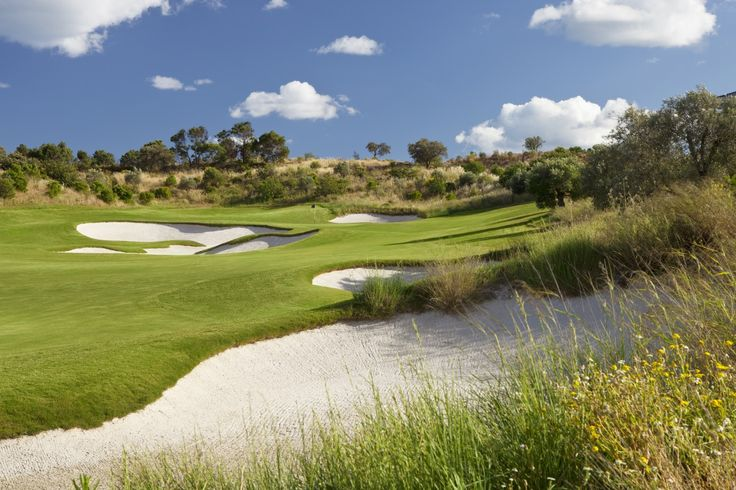 Monte Rei Golf & Resort #golf #portugal #opusgolfs