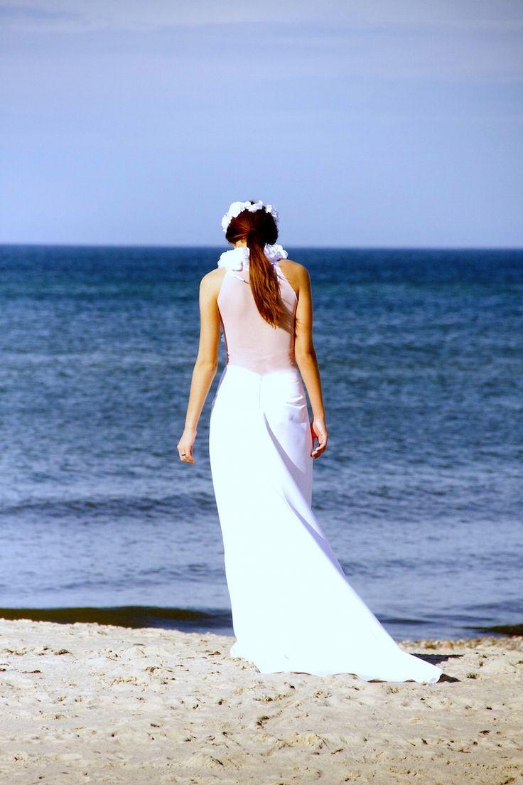 Alisa wedding dress Marika
