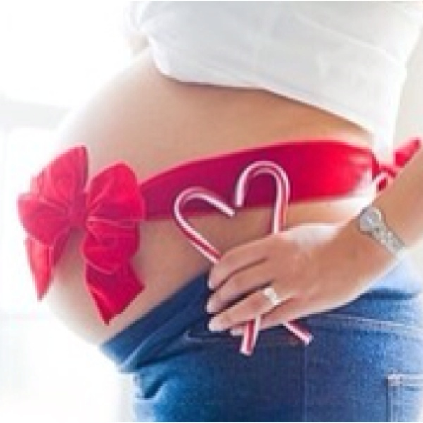 Winter pregnancy - #maternity-baby-photo-love - #Babies