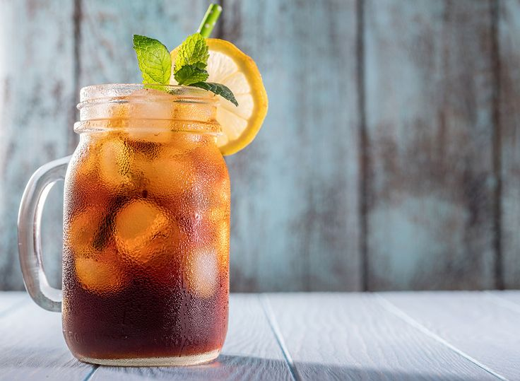 How to Make the Best Iced Tea