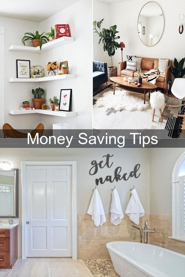 Decorating A Small House On A Budget Home Decor Ideas Living Room Budget How To Decorate A House Home Decor Diy Living Room Decor Home Decor Tips Diy ideas for living room