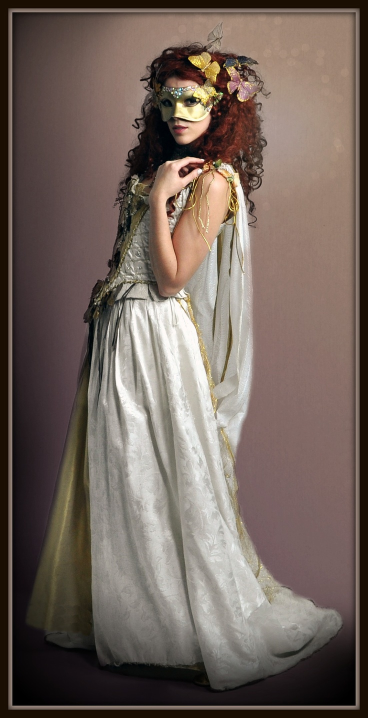 Titania..Queen Of The Fairies Costume Exclusive To The Costume Shop. | Our Interpretations Of ...