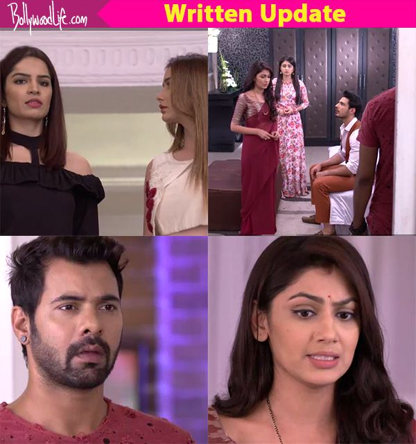 Kumkum Bhagya 21st September 2017 Written Update Of Full Episode: AbhiGya go on to get Purab and Disha home, Aliya decides to… #FansnStars