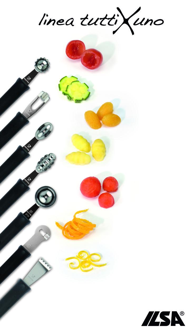 Per frutta e verdura...linea tuttixuno!