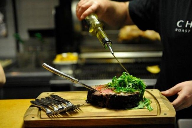 The 10 Best Restaurants in Downtown Calgary | The Culture Trip | by Paige Watts