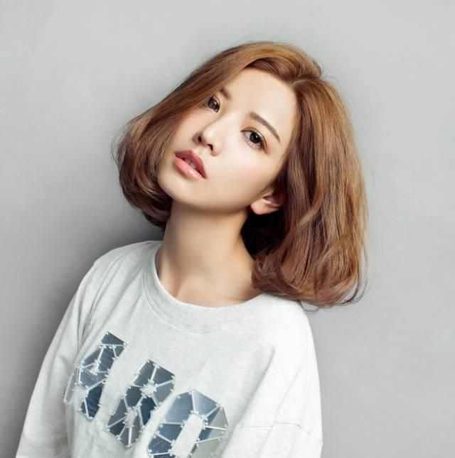 Brilliant 1000 Ideas About Korean Short Hair On Pinterest Shorter Hair Short Hairstyles For Black Women Fulllsitofus