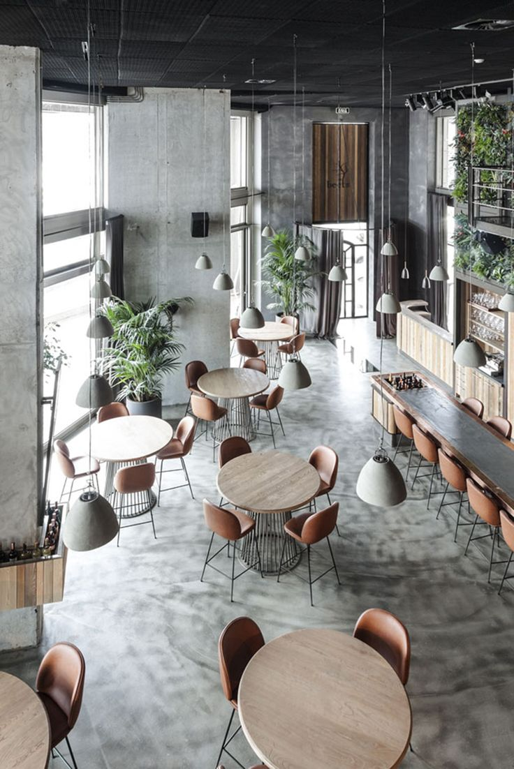 Modern cafe chairs and tables - Best 25 Round Bar Table Ideas On Pinterest Restaurant Chic Paris Small Coffee Shop And Wooden Spool Tables