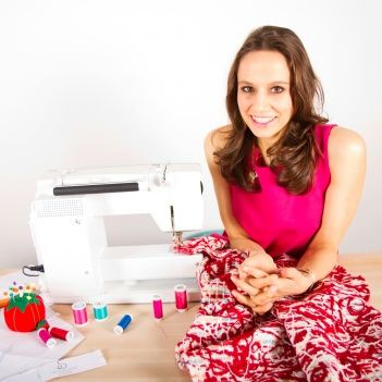 Awesome site for sewing tutorials. Great info for every skill level