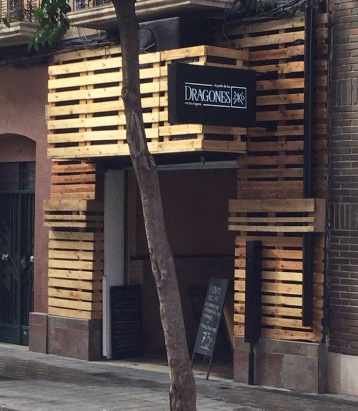 EL JARDÍN DE LOS DRAGONES - VEGANO