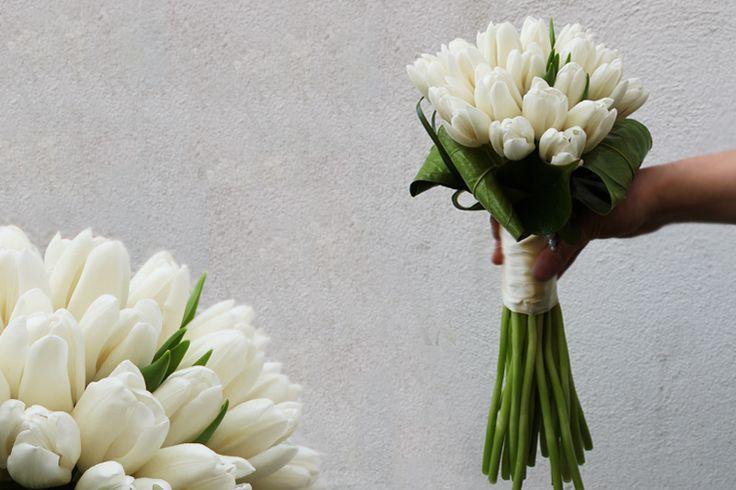 bukiet ślubny z tulipanów - Szukaj w Google