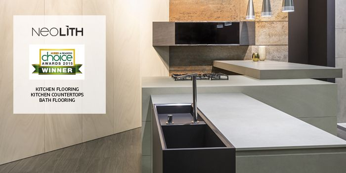 17 best images about neolith bathrooms on pinterest for Las vegas kitchen and bath show