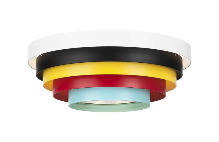 ZERO lighting - PXL by Fredrik Mattson. Ceiling Fixtures from ZERO Lighting.