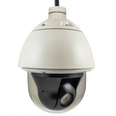 I96 2Mp Extreme Wdr, Outdoor Speed Dome Camera