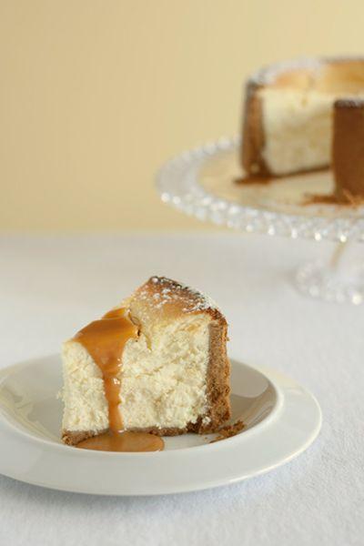Il cheesecake di California Bakery