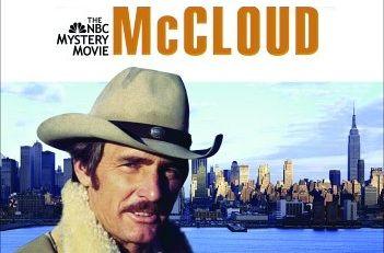 mccloud tv show | The Return of Sam McCloud | PARISCINE